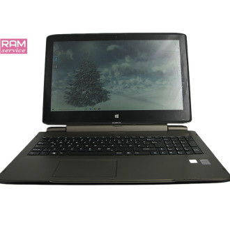 "Незамінний помічник ноутбук, Medion Akoya S6003, ML-341008,  15.6"", QuadCore Intel Pentium N3540, 4 Gb,58Gb, Intel HD Graphics, Windows 10 Home, Б/В"